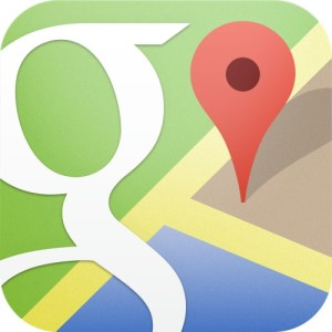 google-maps-logo (Custom)